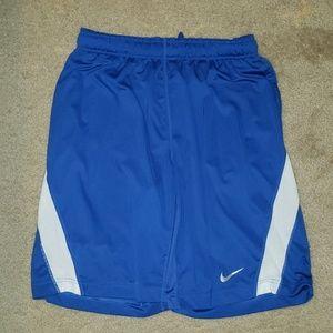 Nike Shorts - Nike Dri-fit Basketball Shorts